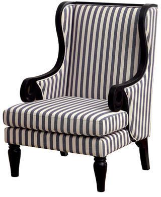 Hokku Designs Mortimer Wing back Chair