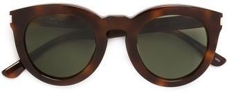 Saint Laurent Eyewear 'SL 102 Surf' sunglasses