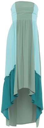 Annarita N. 3/4 length dresses