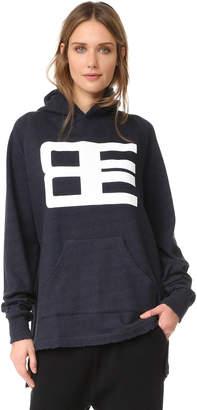 Baja East Logo Sweatshirt