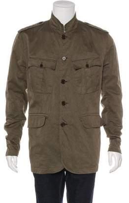 C.P. Company Military Field Jacket