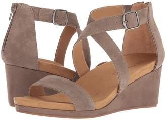 Lucky Brand Kenadee Women's Shoes