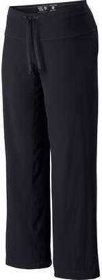 Mountain Hardwear Yumalina Fleece-Lined Pant - Women's
