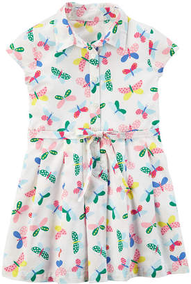 Carter's A-Line Dress - Preschool Girls