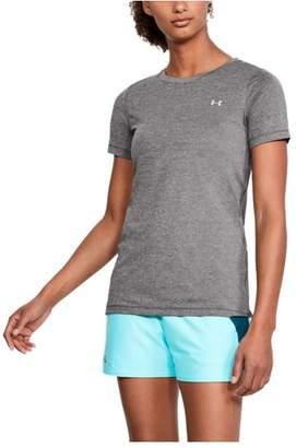 Under Armour Women's UA HeatGear® Armour Short Sleeve