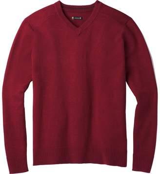 Smartwool Sparwood V-Neck Sweater - Men's