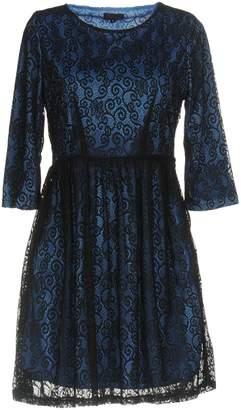 Atelier 61 Short dresses - Item 34784566BL