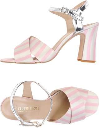 LEO STUDIO DESIGN Sandals - Item 11467238EK