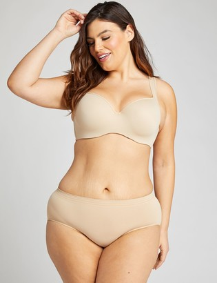 71b6240810 Lane Bryant Level 1 Smoother Hipster Panty