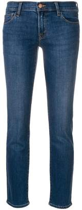 J Brand hipster low rise jeans