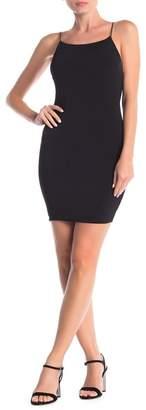 Love...Ady Jersey Knit Slip Dress