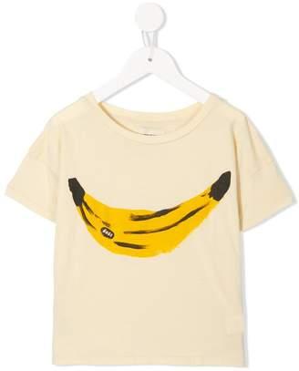 Bobo Choses banana print T-shirt