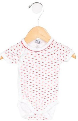 Petit Bateau Boys' Fish Print All-In-One $45 thestylecure.com