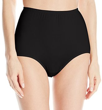 Olga Women's Without a Stitch Brief Panty $10.50 thestylecure.com