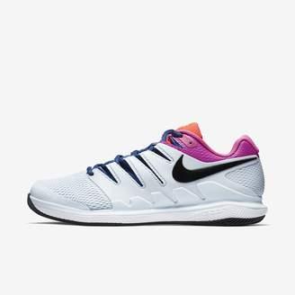 Nike Men's Tennis Shoe (Wide Vapor X