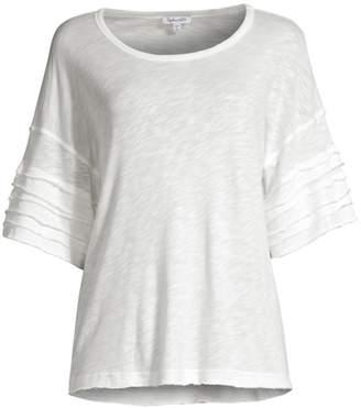 8d4d7f0315a85c Splendid White T Shirts For Women on Sale - ShopStyle UK