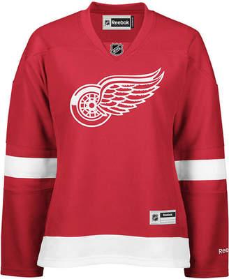 Reebok Women's Detroit Red Wings Premier Jersey