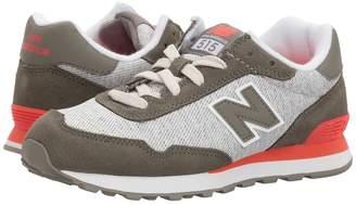 New Balance KL515v1Y Boys Shoes