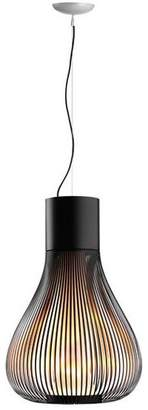 Flos Official chasen Black Color Modern Pendant Lighting by Patricia Urquiola