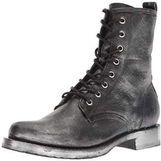 Frye Women's Veronica Combat Ankle Boot
