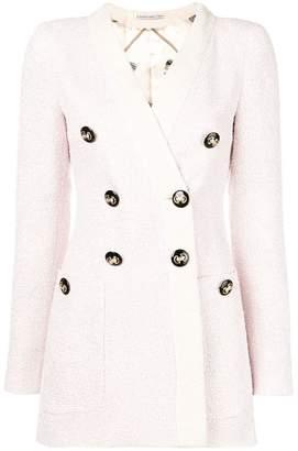 Alessandra Rich double breasted blazer