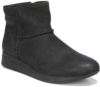 Naturalizer Julian Leather Bootie
