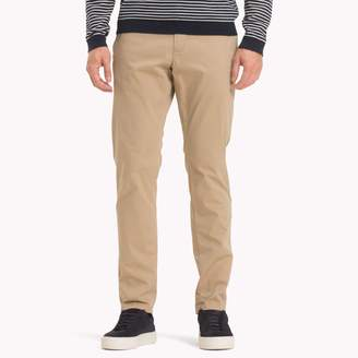 Tommy Hilfiger Stretch Regular Fit Chino