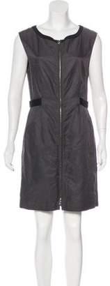 Rag & Bone Sleeveless Sheath Dress