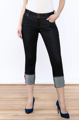 KUT from the Kloth Cameron Skinny Jeans