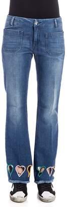 Seafarer - Penelope Short Special Jeans