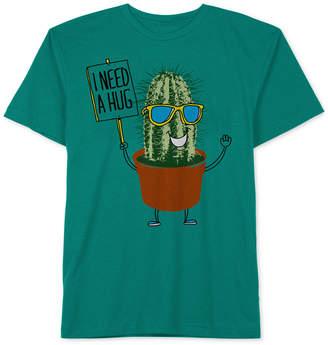 JEM Little Boys Graphic-Print T-Shirt