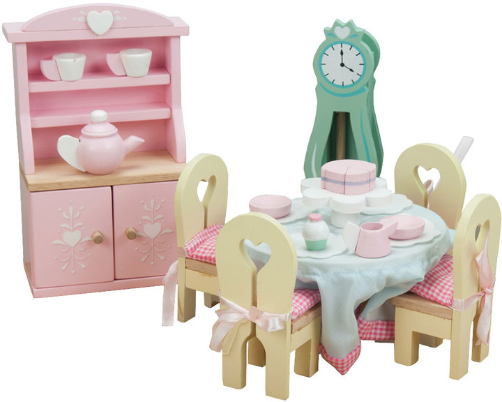 """Le Toy Van Daisylane"""" Drawing Room Dollhouse Furniture"""