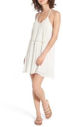 Women's Roxy Prism Pattern Sundress $54.50 thestylecure.com