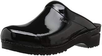 Sanita Women's Sonja Patent Clog