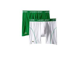 Lacoste Sport 2-Pack Off Court Trunk