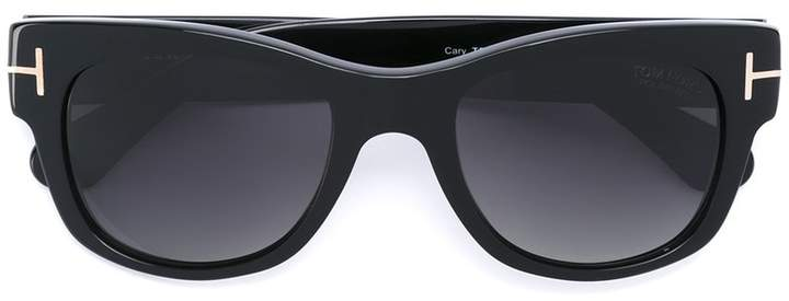 Tom Ford Eyewear square shaped sunglasses