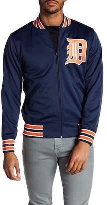 Mitchell & Ness Authentic 1991 Tigers Athletic Bomber Jacket
