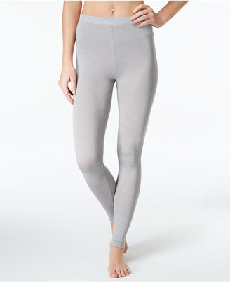 32 Degrees Heathered Base-Layer Leggings $28 thestylecure.com