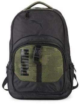 Puma Audible 2.0 Camouflage Backpack