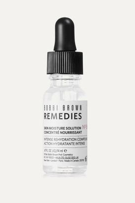 Bobbi Brown No 86. Skin Moisture Solution Intense Rehydration Compound, 14ml - Colorless