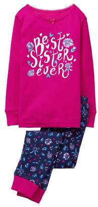 Gymboree Sister 2-Piece Gymmies