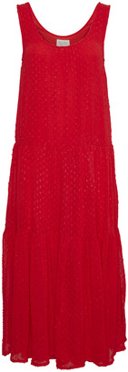 Salinas Part Two Dress - 34 | red - Red/Red