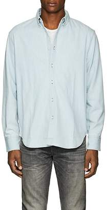 Rag & Bone Men's Denim Fit 3 Shirt