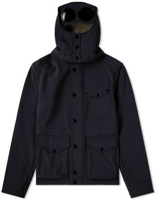 C.P. Company Hooded 3 Pocket Goggle Jacket