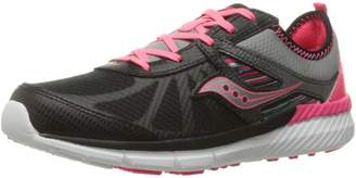 Saucony Kids Volt Athletic Running Shoe
