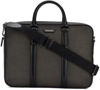 Ermenegildo Zegna laptop bag