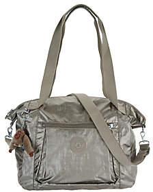 Kipling Convertible Shopper Handbag - Jaleb