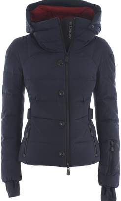 Moncler Buttoned Down Jacket