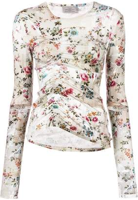 Preen by Thornton Bregazzi Marcia blouse