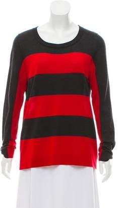 Akris Punto Wool Lightweight Sweater